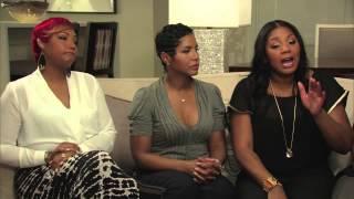 Braxton Family Values: One Wild Ride Sneak Peek