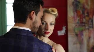 The insides of Argentine Tango - La Boca