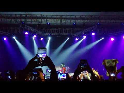 Slank live JEC Yogyakarta - Indonesiakan UNA