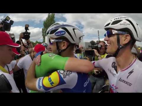 Tour de France 2017 | Quick-Step Floors Week 2 Highlights