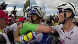 Tour de France 2017 | Quick-Step Floors Week 2 Highlights