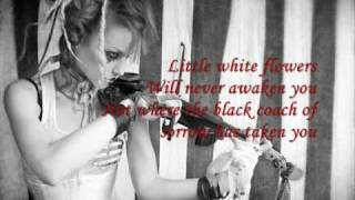 Emilie Autumn - Gloomy Sunday (Deluxe Edition) Lyrics