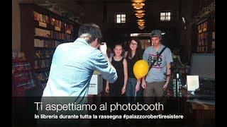 Photobooth Palazzo Roberti Resitere