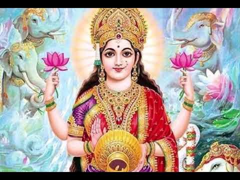 मां लक्ष्मी के 18 पुत्रों से मिलेगा वरदान, जानें व्रत विधि - YouTube