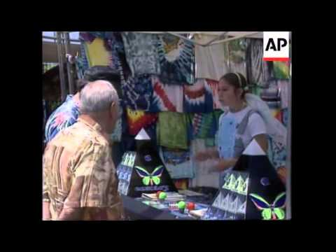 USA: BOOM IN SALES OF HERBAL ECSTASY