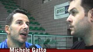 25-09-2011: Intervista a Michele Gatto nel post NewMater-Sora