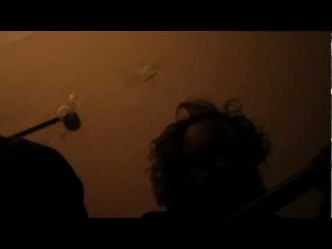 BILLY FINGER- Acoustic session