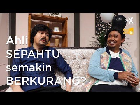 Download Sepahtu Reunion Live 2021 - DAH PAKYA PULAK HILANG, SEPAHTU TINGGAL RAHIM DENGAN JEP JE?