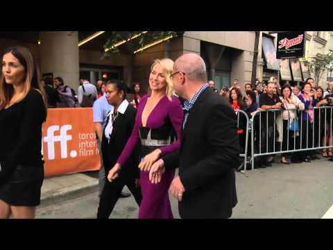 While We're Young: Naomi Watts TIFF Movie Premiere Gala Arrival