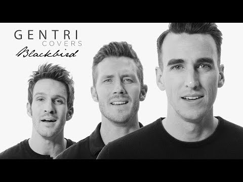 """Blackbird"" (The Beatles Cover) 