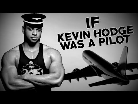 IF KEVIN HODGE WAS A PILOT ft. HodgeTwins