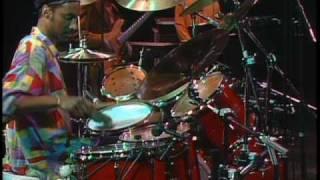 Drums - Trailer - Omar Hakim: Complete