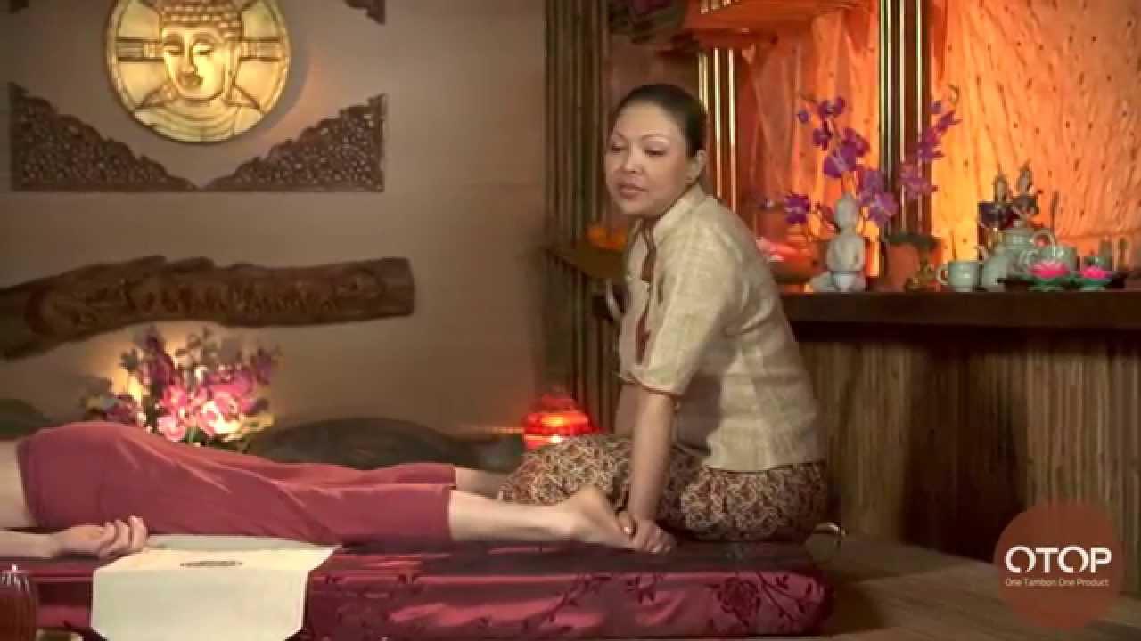 Thai Massage Tutorials Der Beginn einer perfekten Massage