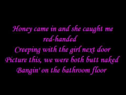 It Wasn T Me Shaggy With Lyrics