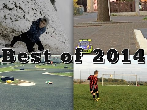Best moments of 2014