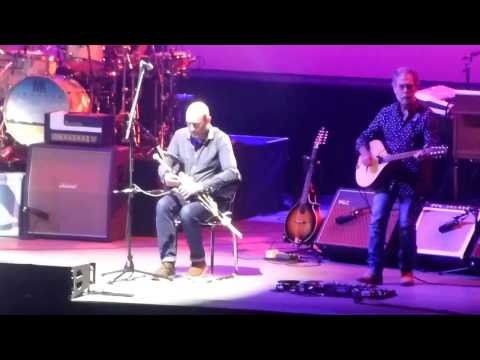 Mark Knopfler -  Father and Son / Hill Farmer