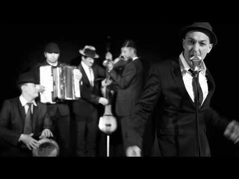 Hk et les Déserteurs - Vesoul (le clip)