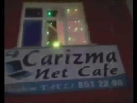 Carizma Net Cafe