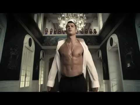 Cristiano Ronaldo TIME FORCE Commercial
