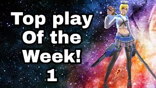 Mobile Legends Top play of the week! 1