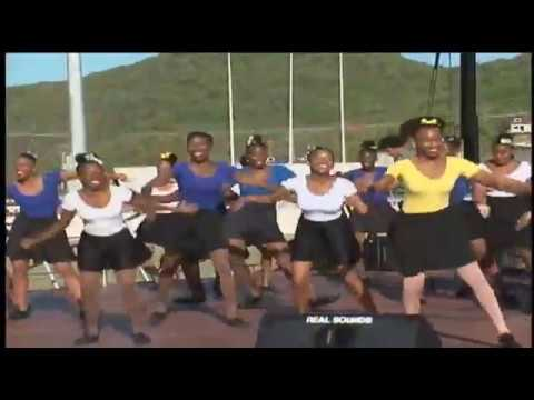Best of Saint Lucia - Part 1