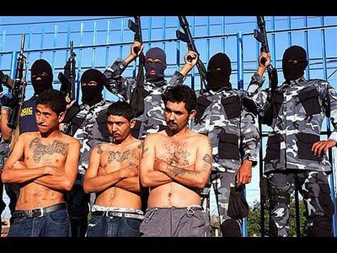 DOCU - Les gangs les plus dangereux des États-Unis reportage