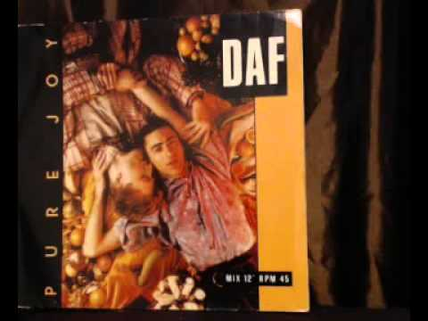 DAF- Party mp3