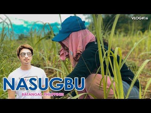 Nasugbu Batangas Philippines VLOG
