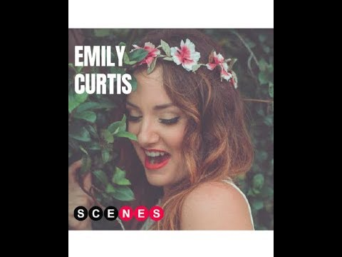 Emily Curtis On SCENES Live Sessions