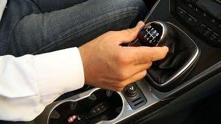 10 Dakikada Araba Sürmeyi Öğren...Ders #1