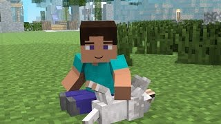 Sad Story - Minecraft Animation(Sad Story - Minecraft Animation This story about a dog being dumped by someone. Finally a dog friendly with a child. But something sad happened. What is that ..., 2016-12-06T16:50:52.000Z)