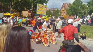 Cultural Events in Eislingen (City) Germany 15/07/2017