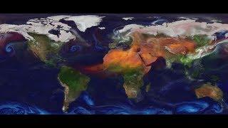 NASA | GEOS-5 Aerosols