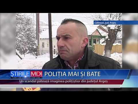 POLITIA MAI SI BATE - MDI TV
