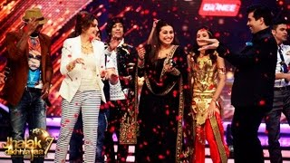 Jhalak Dikhhla Jaa 7 26th July 2014 FULL EPISODE | Rani Mukherjee on Jhalak 7