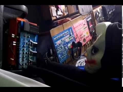 Minimal acid house techno live emx korg electribes for Acid house techno