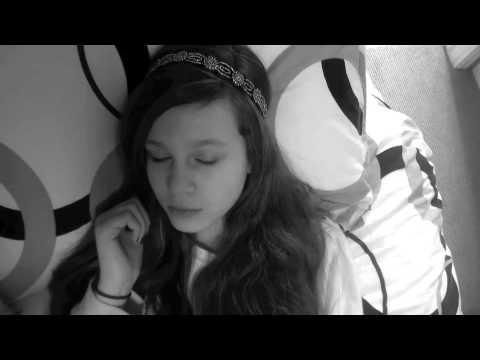 Victoria Jankowski Denver School of the Arts Audition Video - Skyscraper Demi Lovato