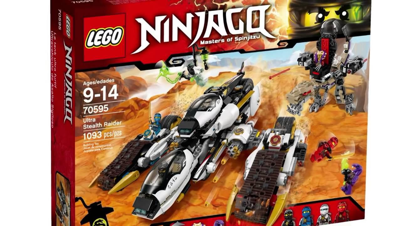 Лего Ниндзяго 7 сезон наборы Смотреть видео LEGO Ninjago ...