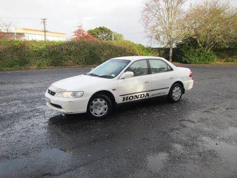 2000 Honda Accord LXI NZ New Sedan $1 RESERVE!!! $Cash4Cars$Cash4Cars$ ** SOLD **