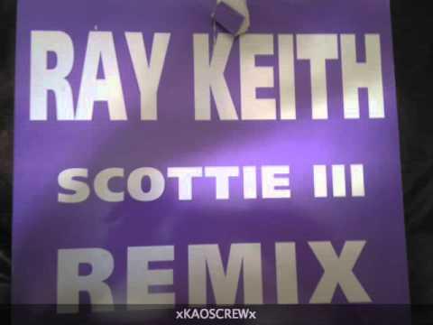 Ray Keith - Scottie VIP (Remix)