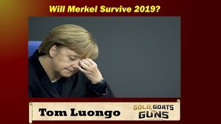 Germany in Crisis - Can Merkel Hold it Together For Christmas