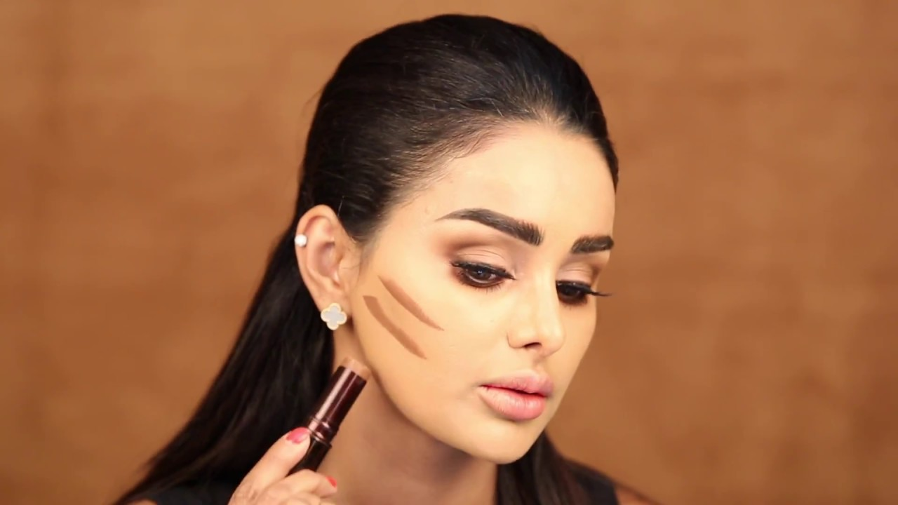 513330421d161 Highlight and contour - YouTube