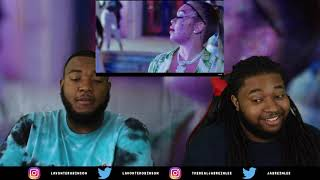 Mulatto - Muwop (Official Music Video) ft. Gucci Mane REACTION !