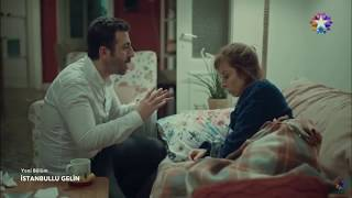 İstanbullu Gelin 32. bölüm - Benimle Evlenirmisin?