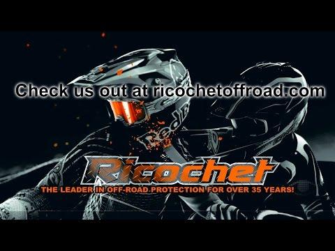 Kawasaki Teryx Aluminum Skid Plate Installation - Ricochet Off-Road