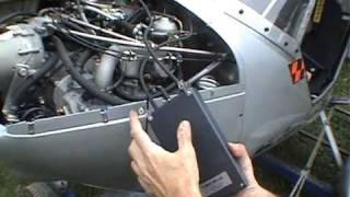 Synchro carbu Rotax 912 - 914