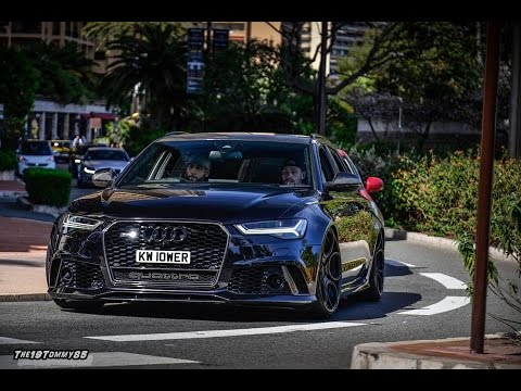 pp performance audi rs6 w akrapovic exhaust vs audi rs6 w miltek exhaust epic sounds youtube. Black Bedroom Furniture Sets. Home Design Ideas