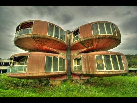 10 Worlds Most Unbelievable Houses