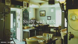 3 Hour BTS Piano Music for Studying and Relaxing