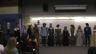 Sing we and Chant it - Madrigal Singers
